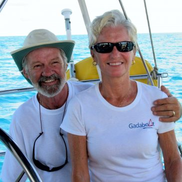 Sailing Charters in Antigua